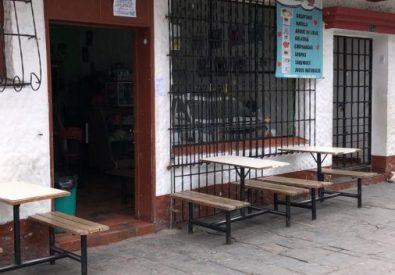 Cafetería Mafalda