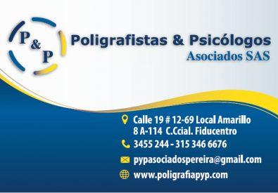 POLIGRAFISTAS Y PSIC...