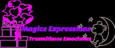 Magics Expresssions ...
