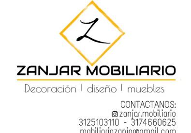 Mobiliario Zanjar