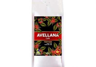 CAFE AVELLANA PREMIUM