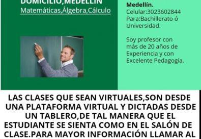 Clases Virtuales ó a...
